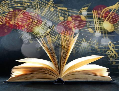 book song