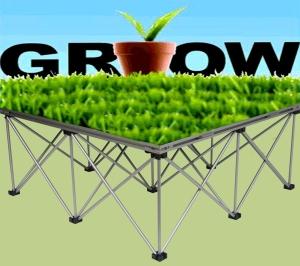 grow your platform