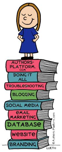 authorz platform